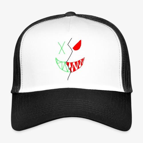 logo artrax - Trucker Cap