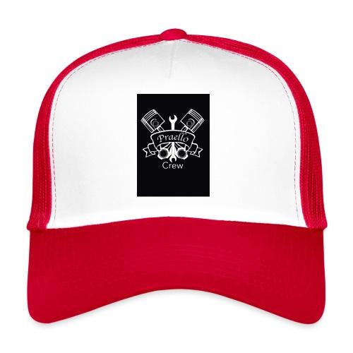 Praello Crew - Trucker Cap