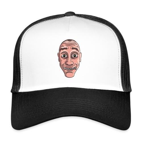 Zippy Face! - Trucker Cap