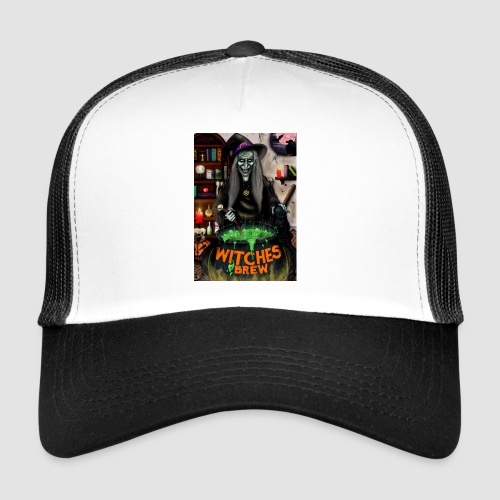 The Witch - Trucker Cap