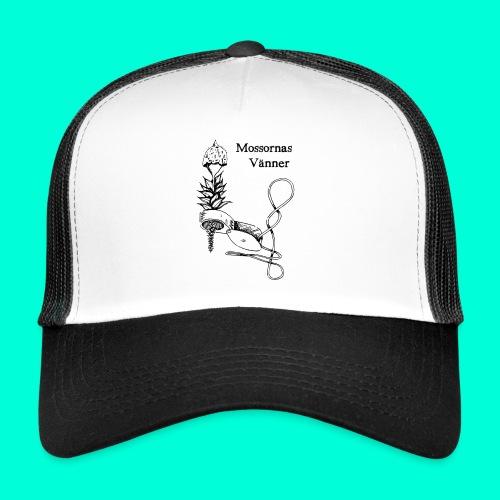 mossvanner - Trucker Cap