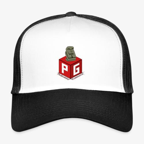 Preikestolen Gamers - Trucker Cap