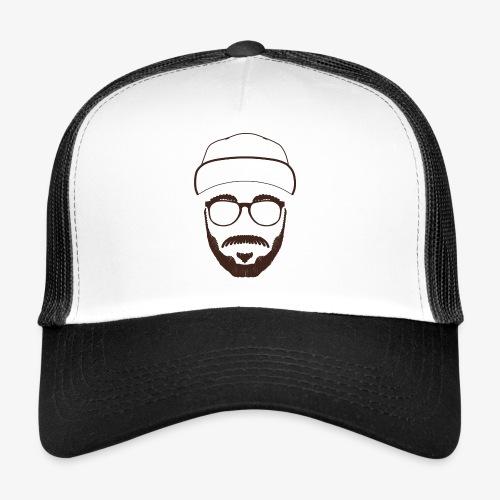 Mark - Trucker Cap
