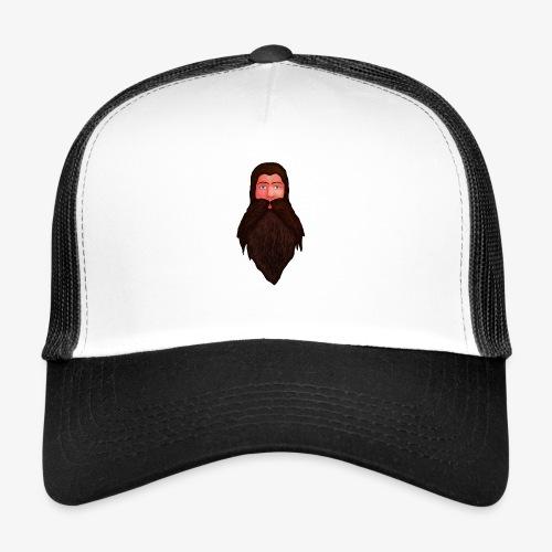 Tête de nain - Trucker Cap