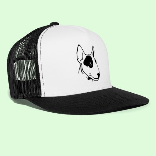 Bull Terrier - Trucker Cap