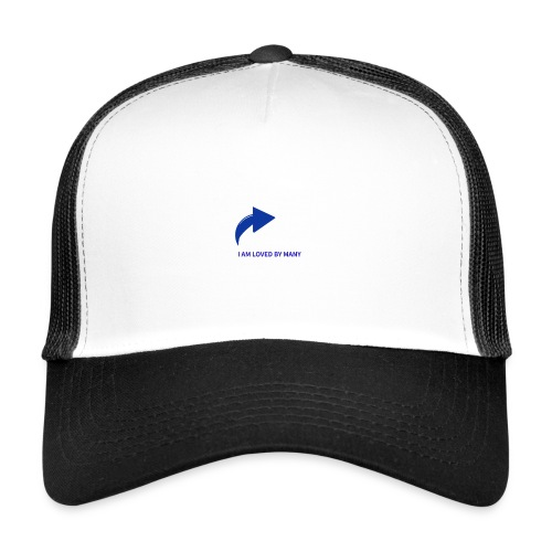 1527348336103 - Trucker Cap