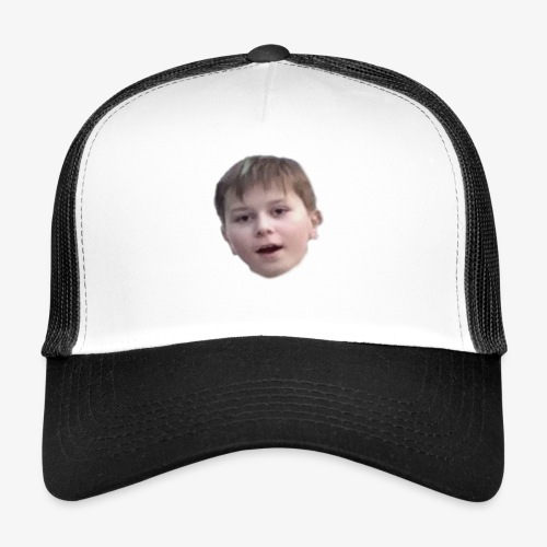 Sorpentix Face Design - Trucker Cap