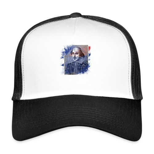 Shakespeare - Trucker Cap