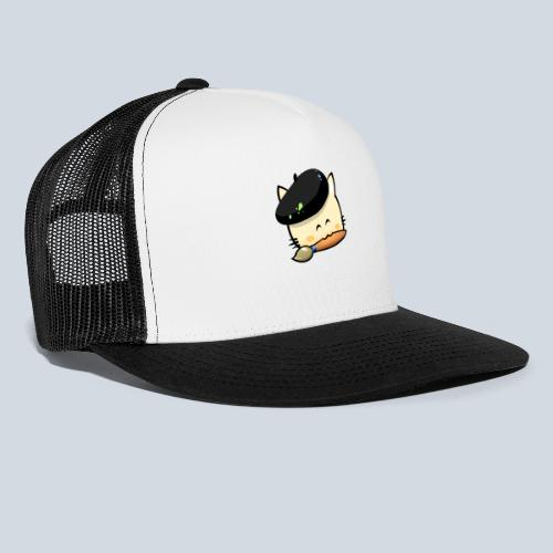 HCP icon png - Trucker Cap