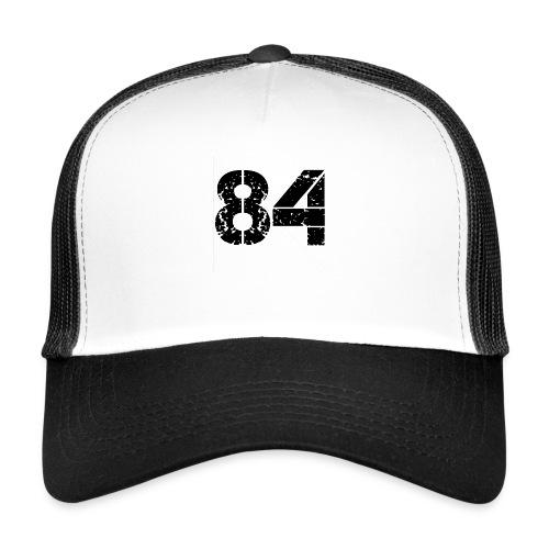 84 vo t gif - Trucker Cap