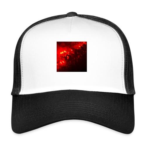 #Tifo - Trucker Cap