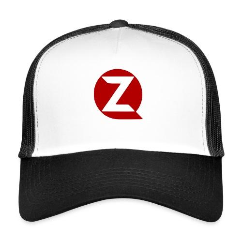 QZ - Trucker Cap