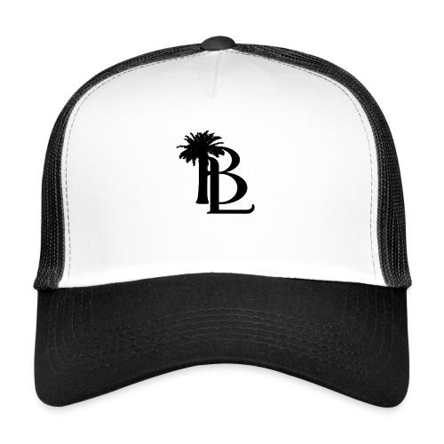 bllogo-png - Trucker Cap