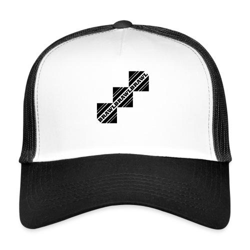 BRAWL TEST - Trucker Cap