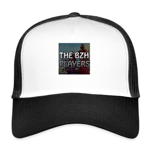 T-Shirt The BloYd - Trucker Cap