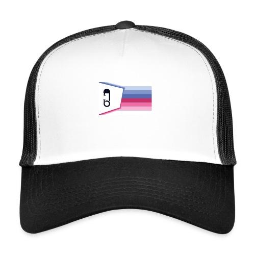 ABDL Knapp - Trucker Cap