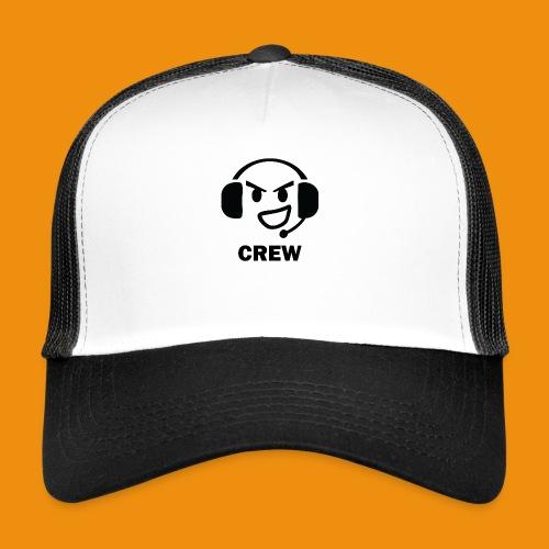 T-shirt-front - Trucker Cap