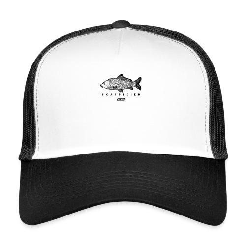 #EASY Carpe Diem T-Shirt - Trucker Cap