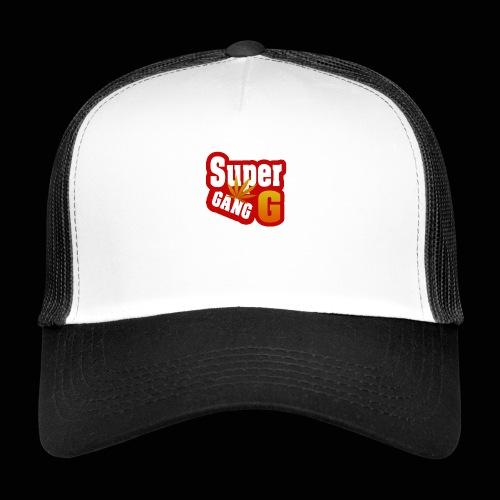 SuperG-Gang - Trucker Cap