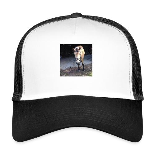 Häst - Trucker Cap