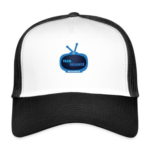 Polo Cool Tv - Trucker Cap