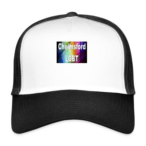 Chelmsford LGBT - Trucker Cap