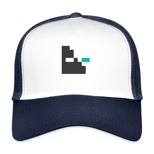 Mortu Logo - Trucker Cap