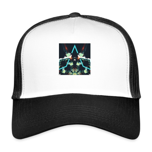 Energize Fields by RNZO - Trucker Cap