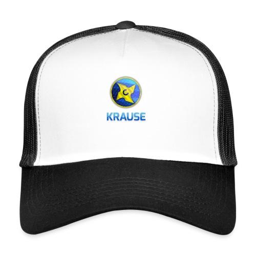 Krause shirt - Trucker Cap