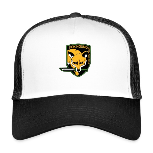 Fox Hound Special Forces - Trucker Cap