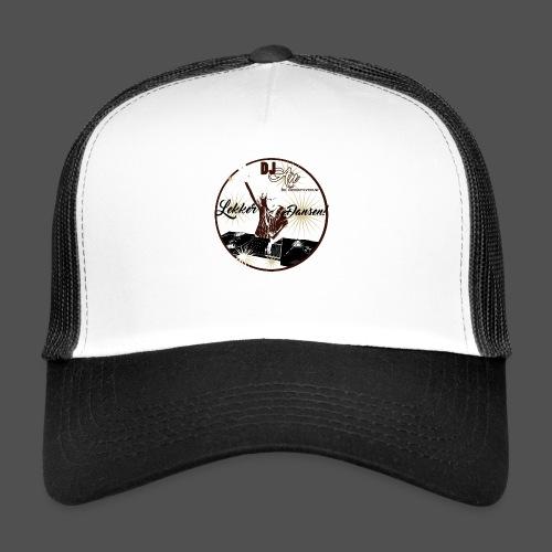 DJ An - Trucker Cap