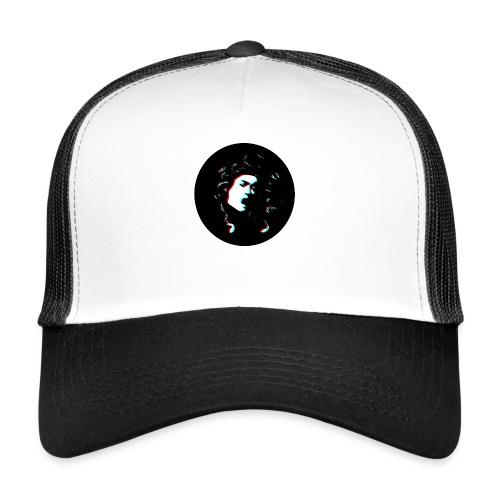 medusa_def_3 - Trucker Cap
