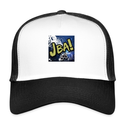 JBAGAMEZ - Trucker Cap