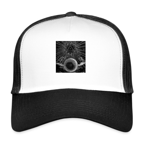T-Shirt ALCHIMIA - Trucker Cap
