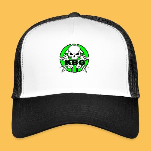 Felpa, maglia F2 KBG - Trucker Cap