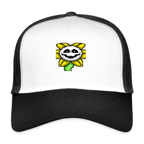 flowey_the_flower - Trucker Cap