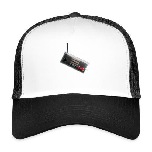 Manette NES - Trucker Cap