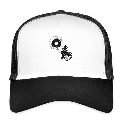 Magistus Button small - Trucker Cap