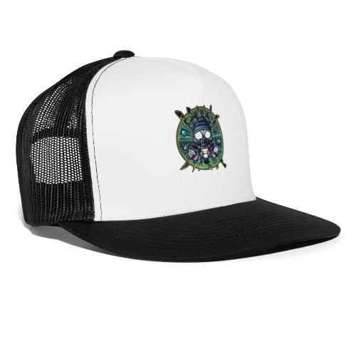 RailleDingue (400ppp - 40 - Trucker Cap