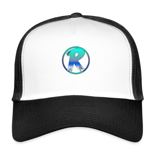 RNG83 Clothing - Trucker Cap