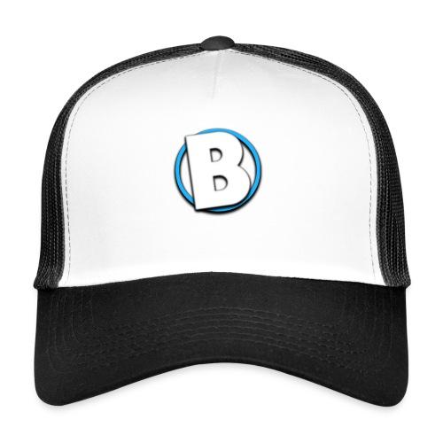 Bumble Logo - Trucker Cap