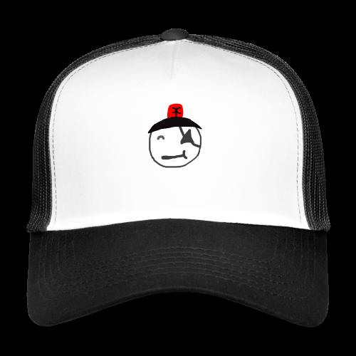 Haramstufe Rot - Trucker Cap