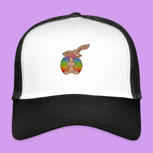 Katt Willow - Trucker Cap