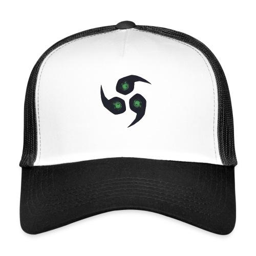 Raijin Beanie - Trucker Cap