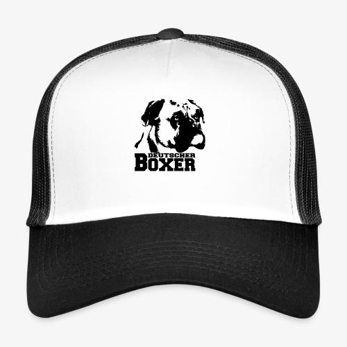 Deutscher Boxer - Trucker Cap