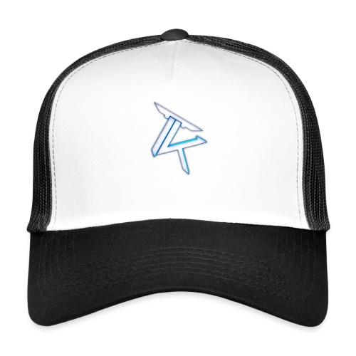 Tobiasvr - Trucker Cap
