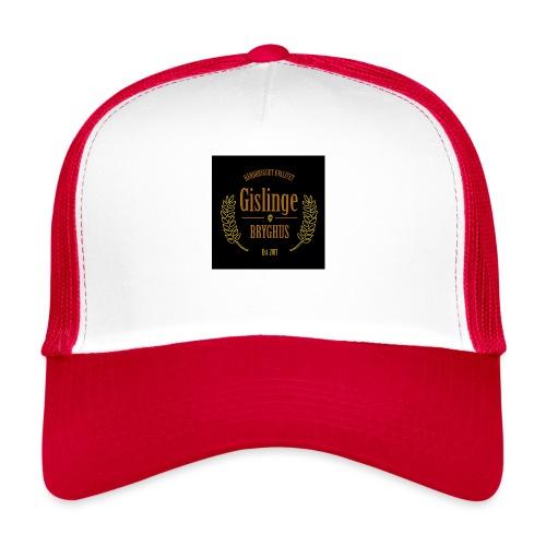 Sort logo 2017 - Trucker Cap