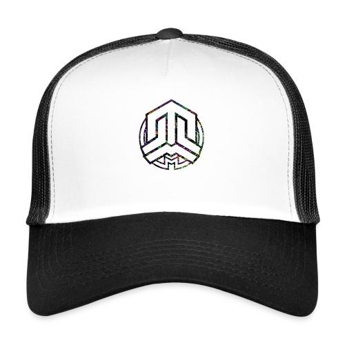 Cookie logo colors - Trucker Cap