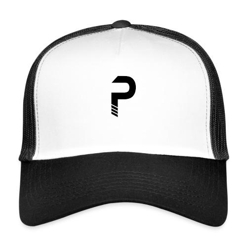 plus og - Trucker Cap