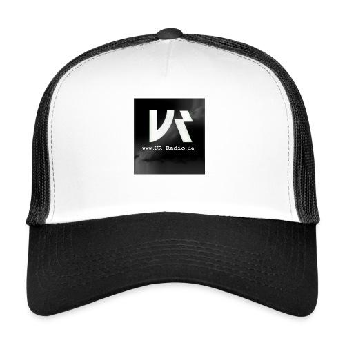 logo spreadshirt - Trucker Cap